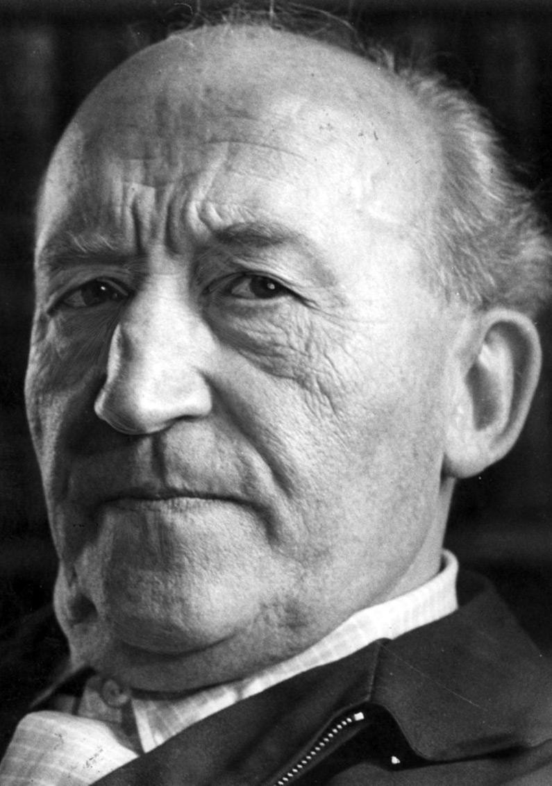William Heinesen