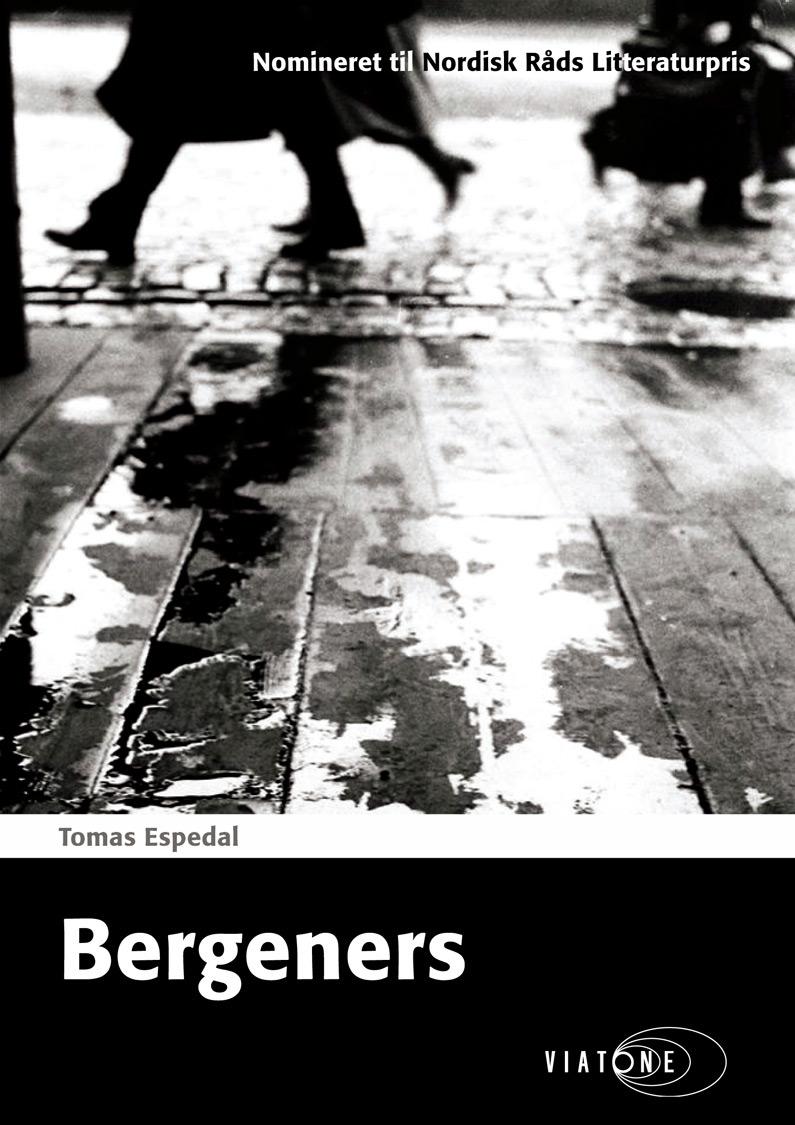 Tomas Espedal: Bergeners