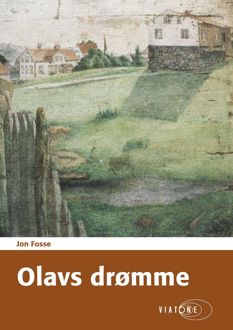 Olavs drømme
