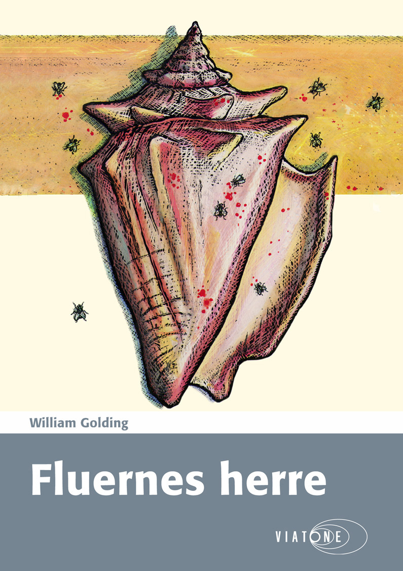 William Golding: Fluernes herre