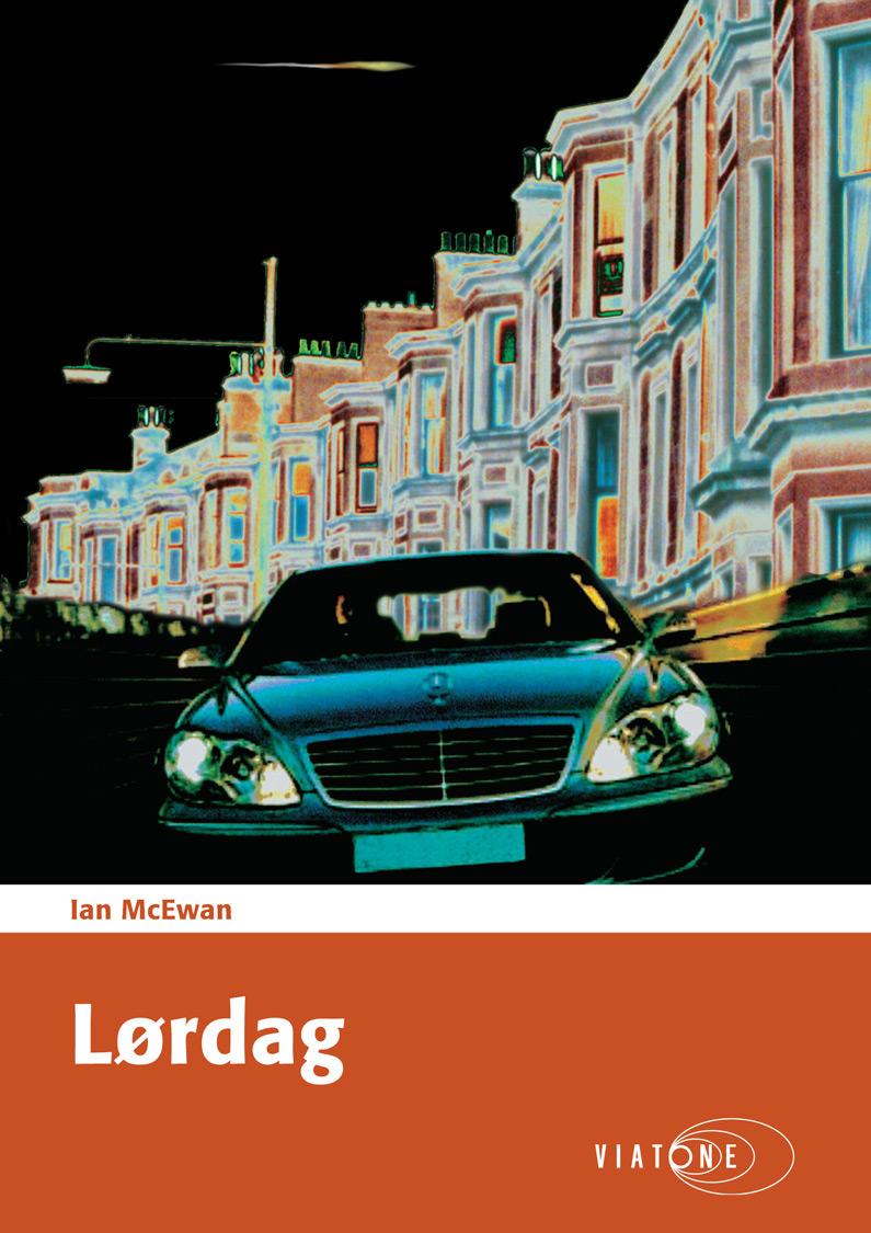 Ian McEwan: Lørdag
