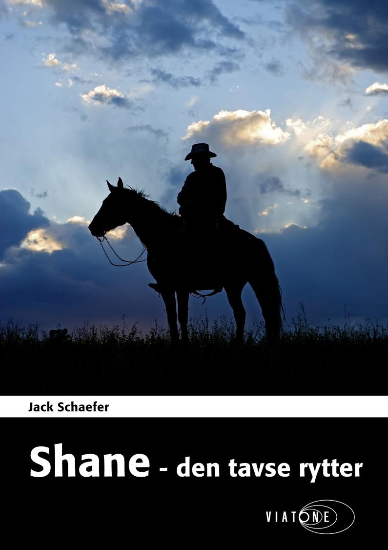 Shane – den tavse rytter