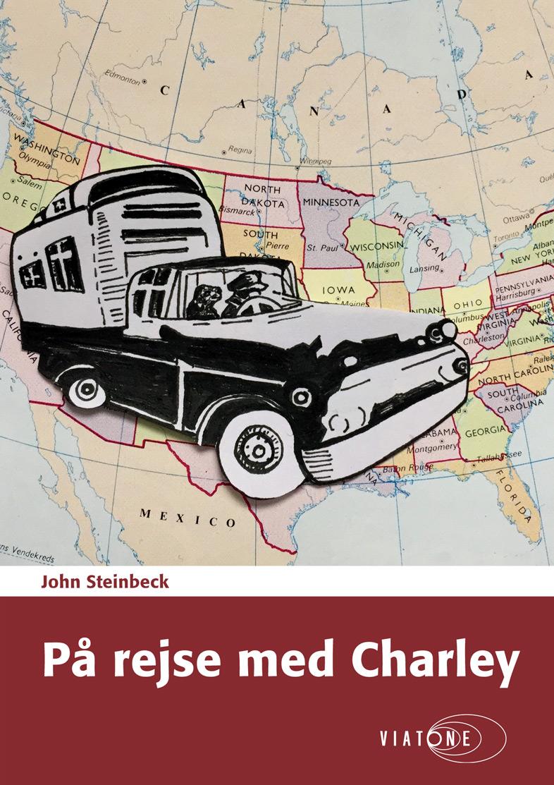 På rejse med Charley