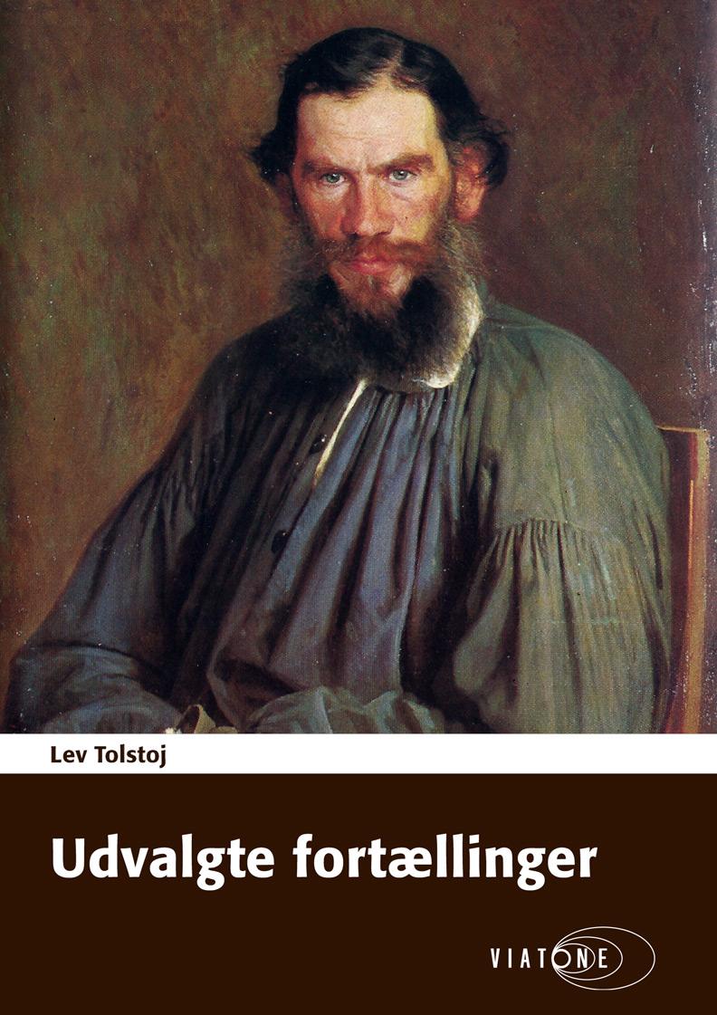 Lev Tolstoj: Udvalgte fortællinger