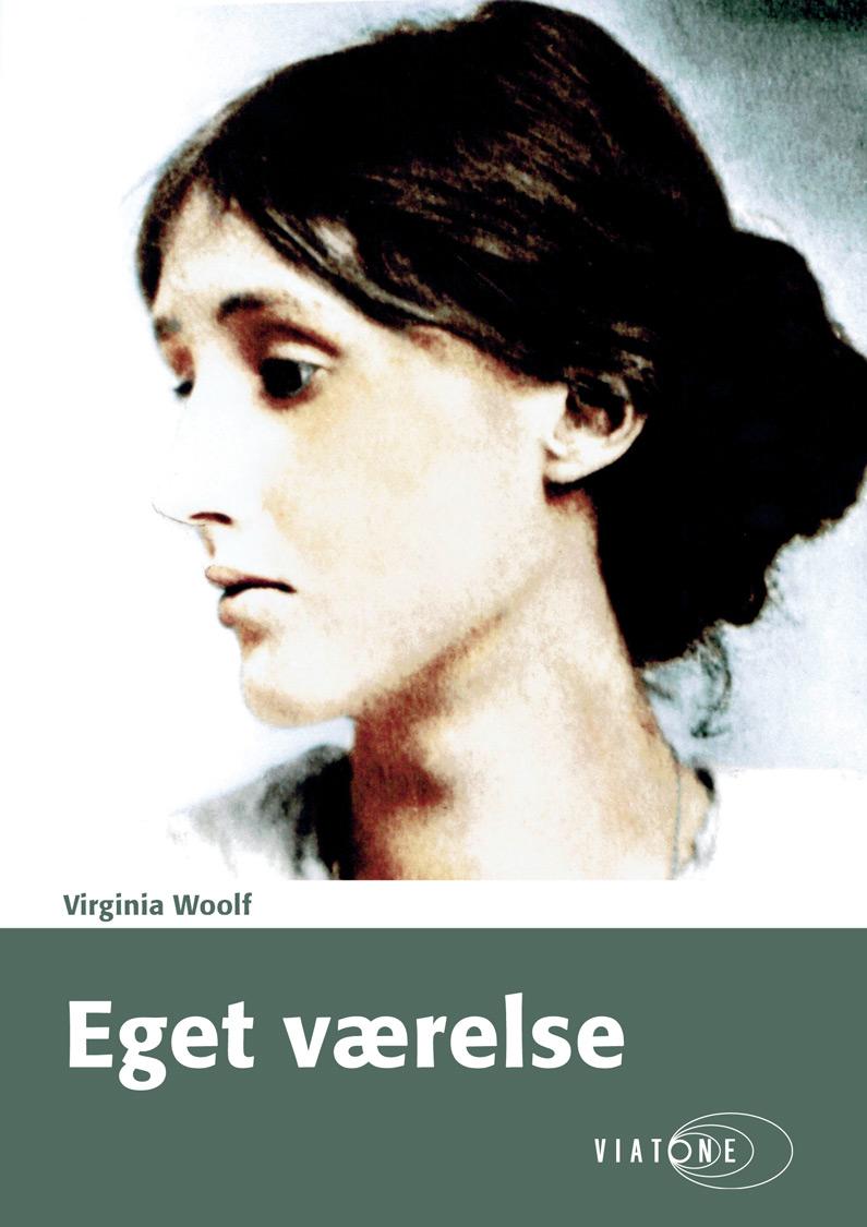 Virginia Woolf: Eget værelse