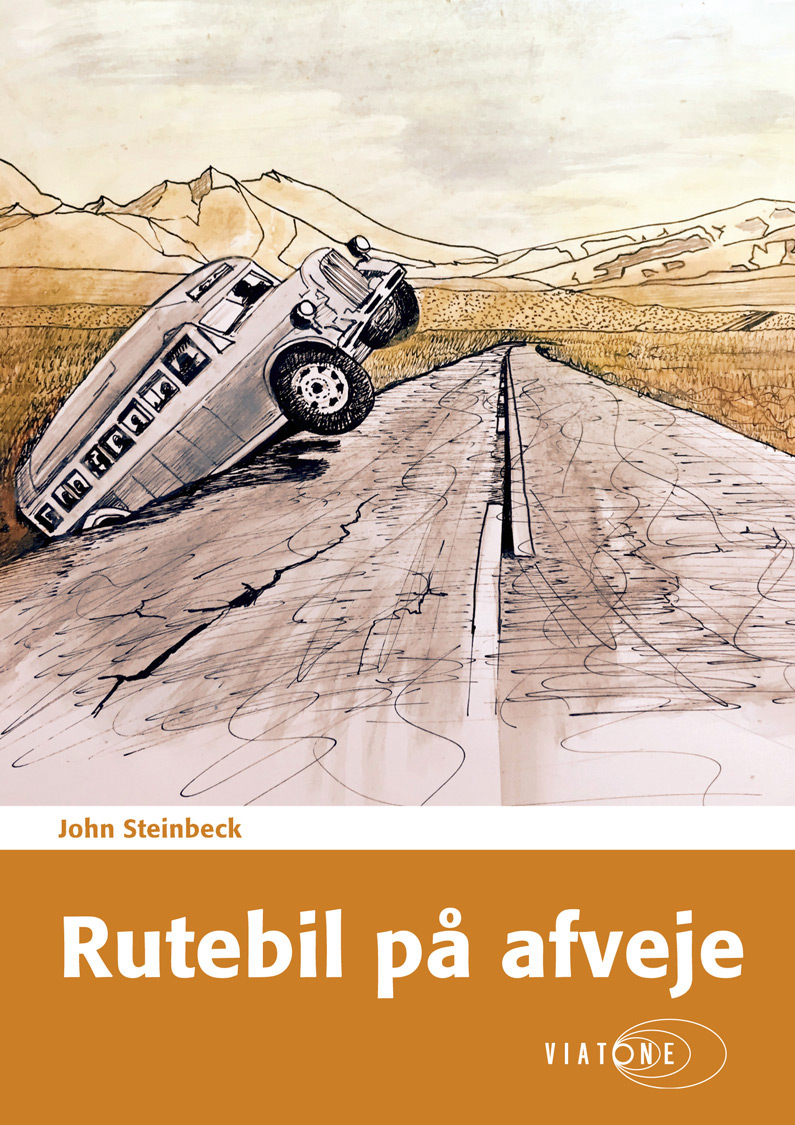 John Steinbeck: Rutebil på afveje