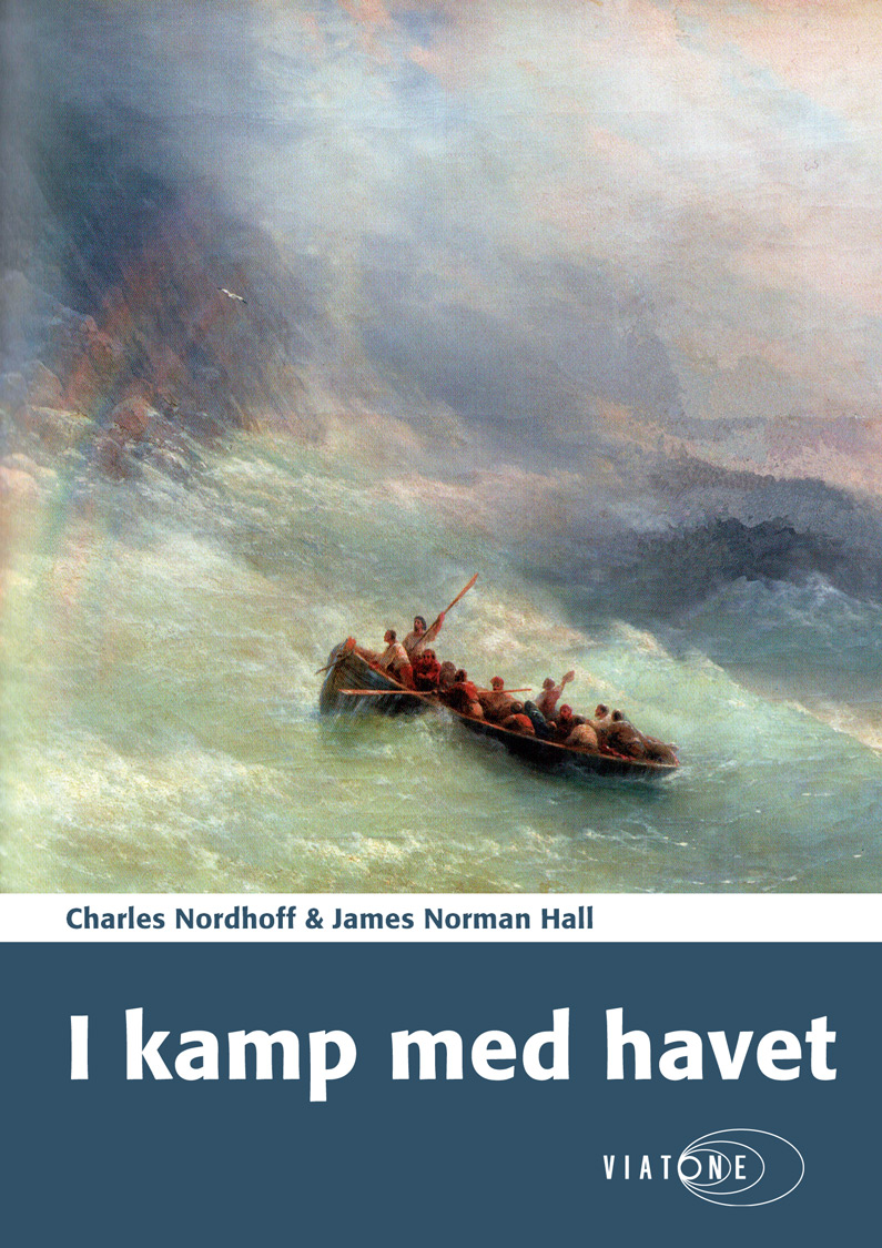 Charles Nordhoff & James Norman Hall: Mytteri på Bounty