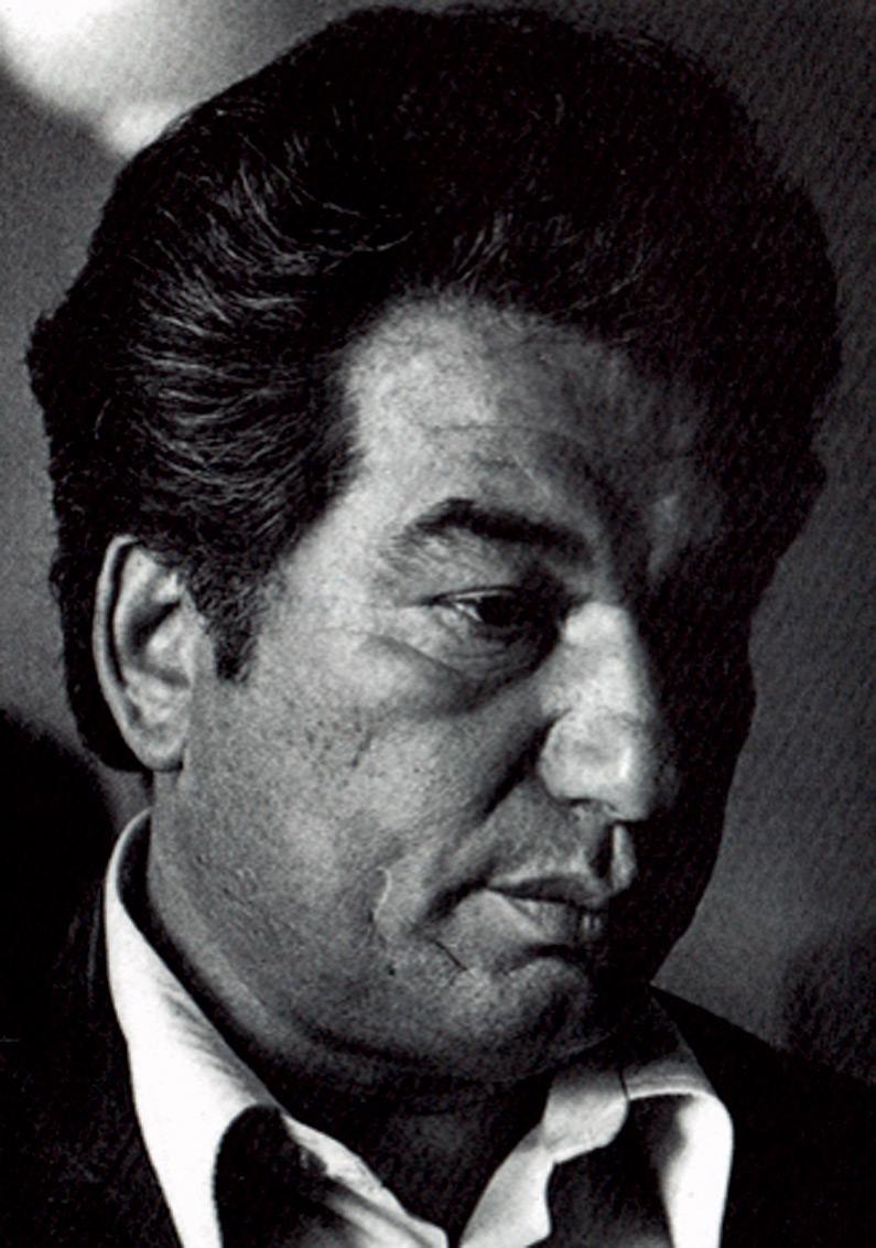 Tjingiz Ajtmatov