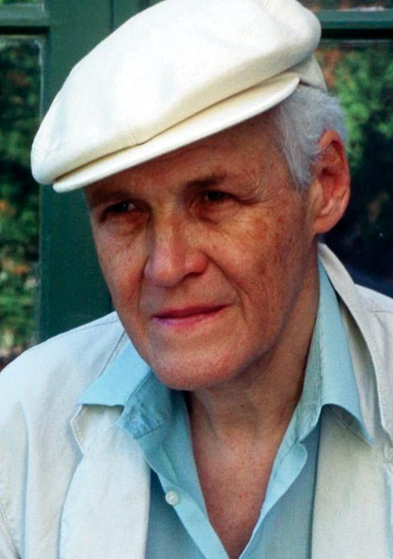 Carl-Henning-Wijkmark