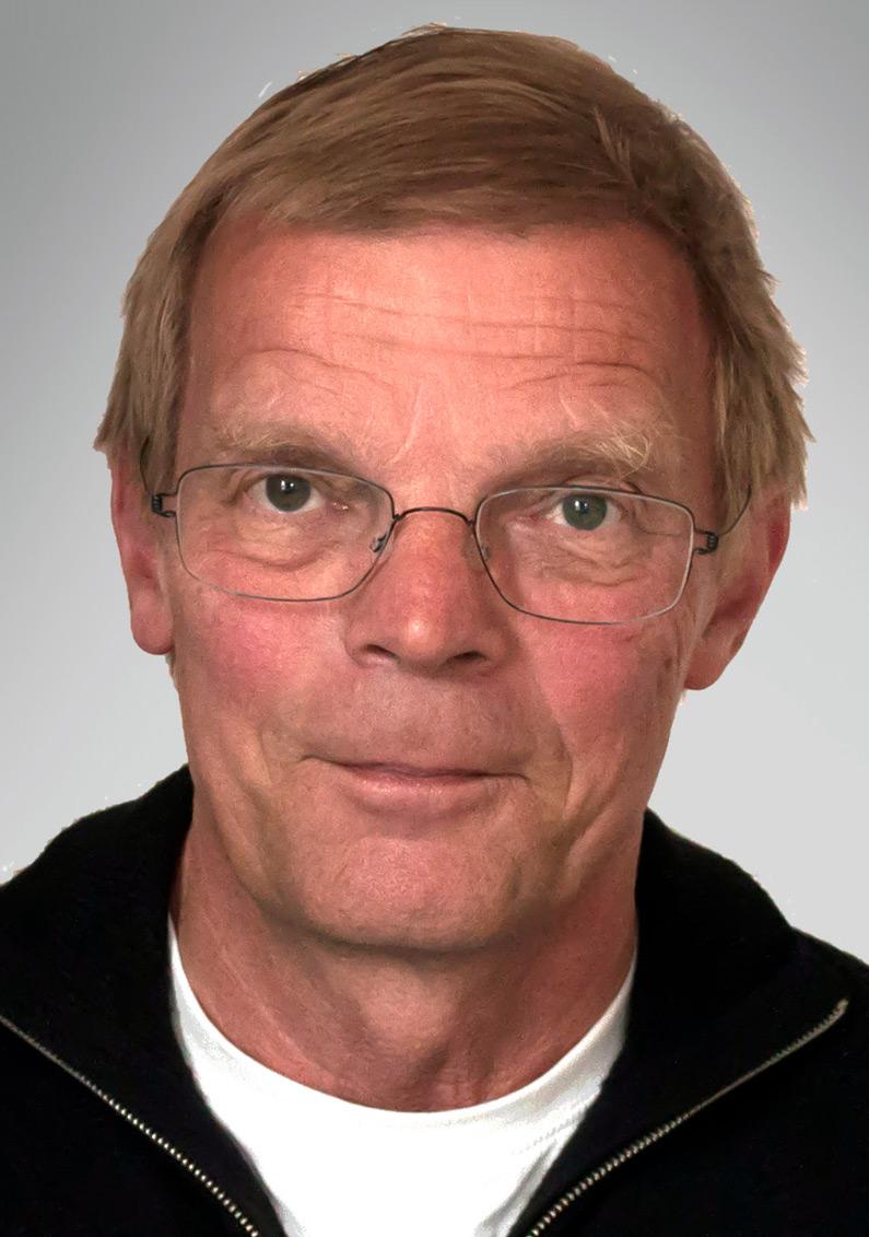 Peter Bøttger