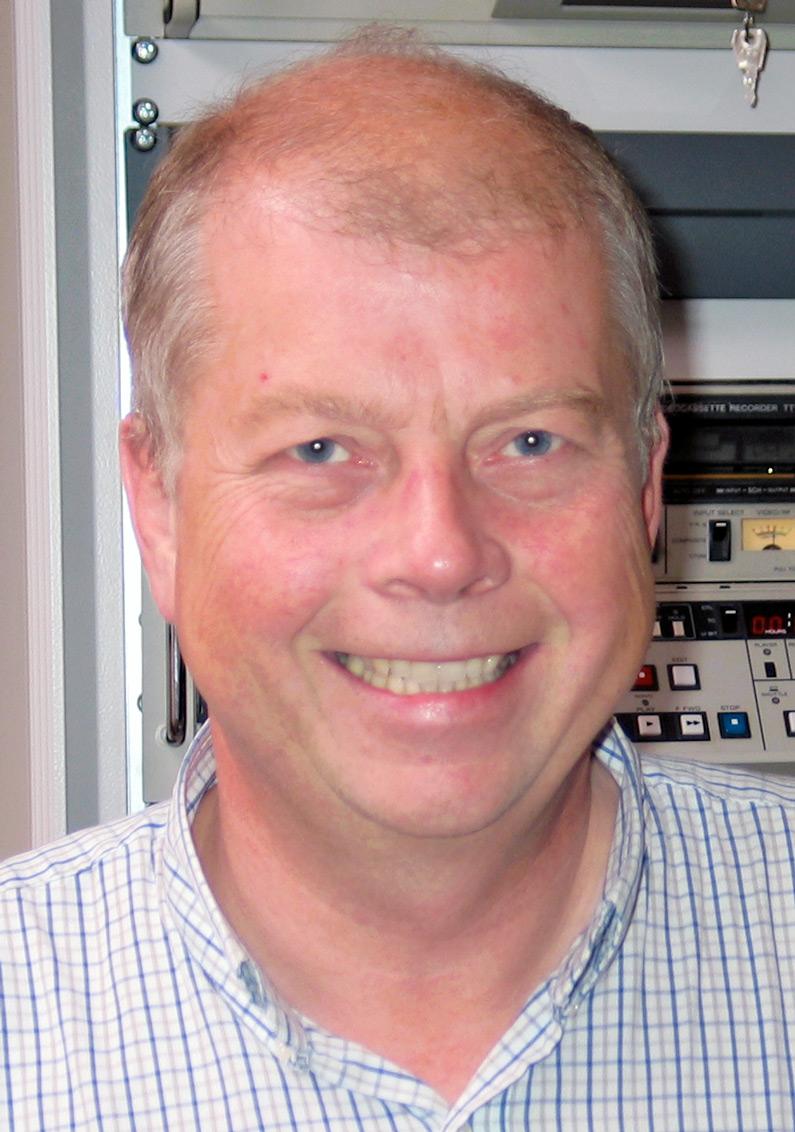 Carsten Warming