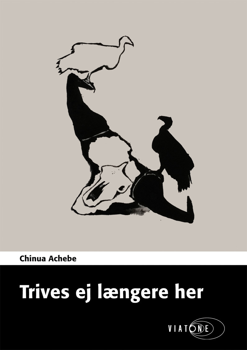 Chinua Achebe: Trives ej laengere her