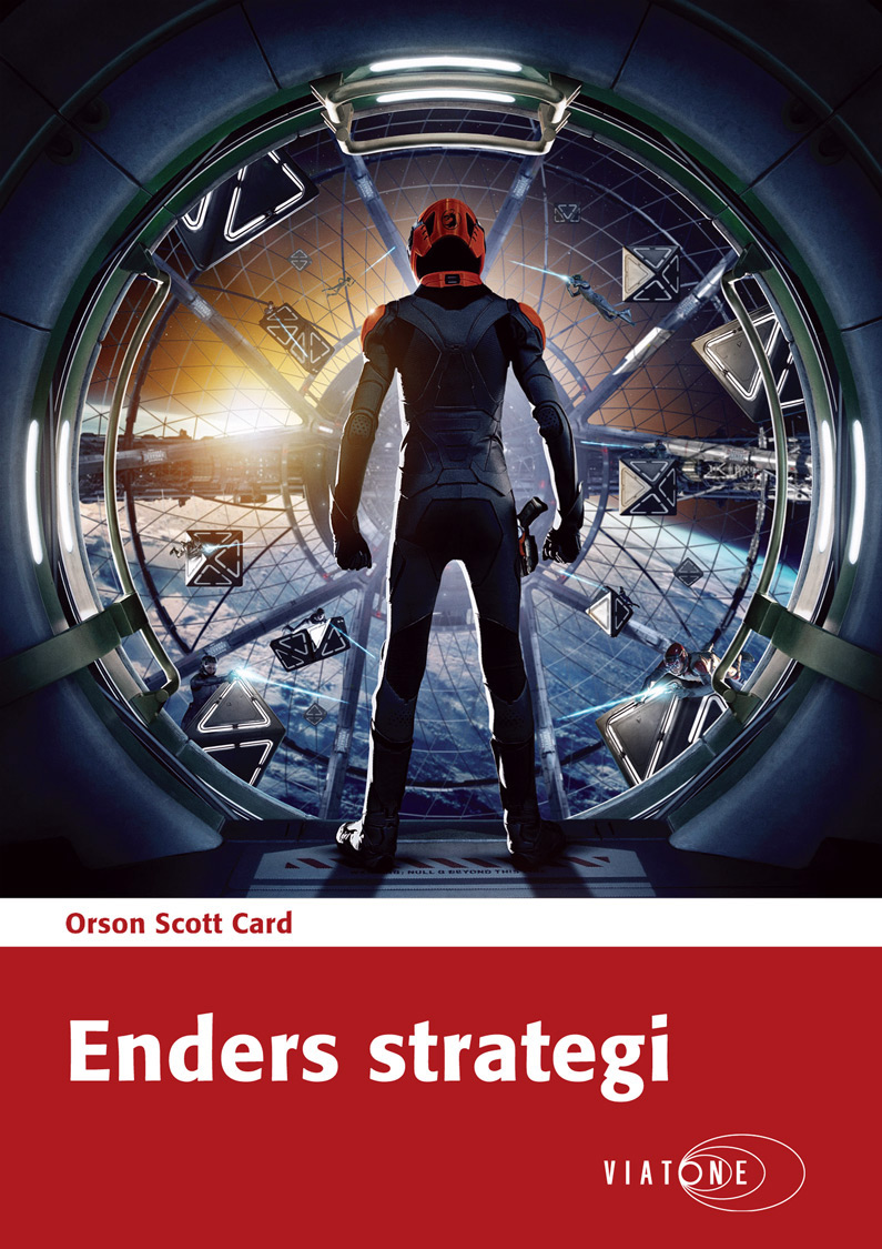Orson Scott Card: Enders strategi