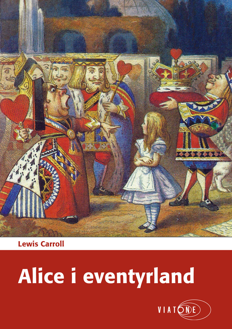 Lewis Carroll: Alice i eventyrland