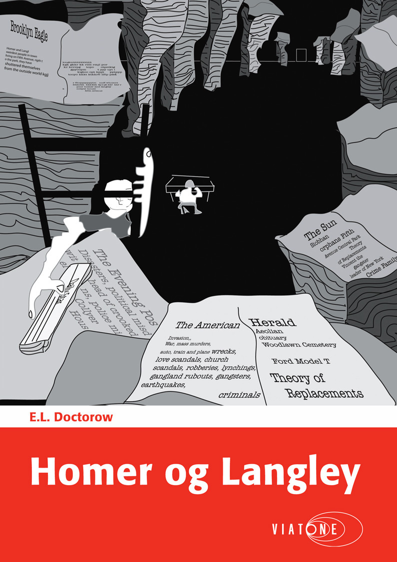 E.L. Doctorow: Homer og Langley