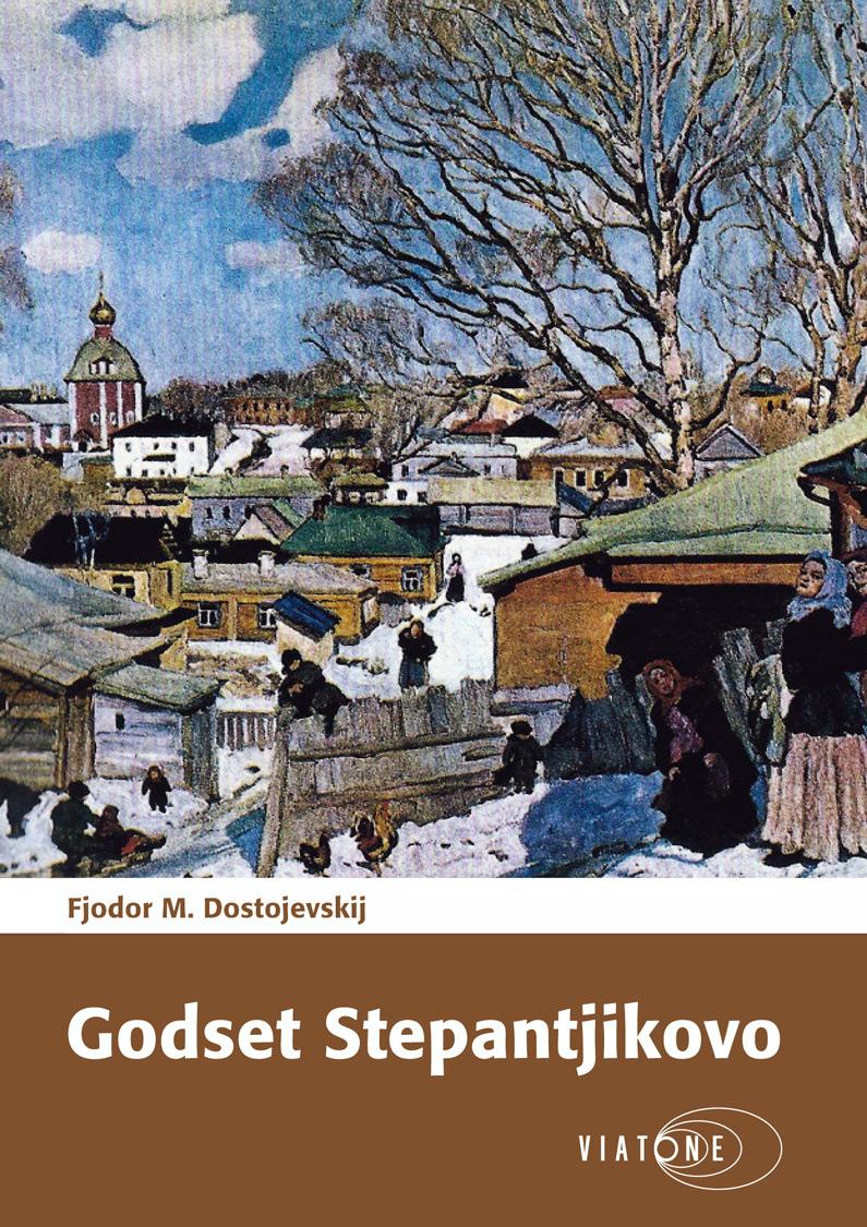 Godset Stepantjikovo