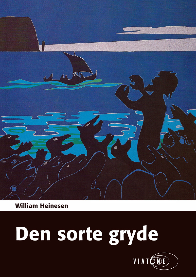 William Heinesen: Den sorte gryde