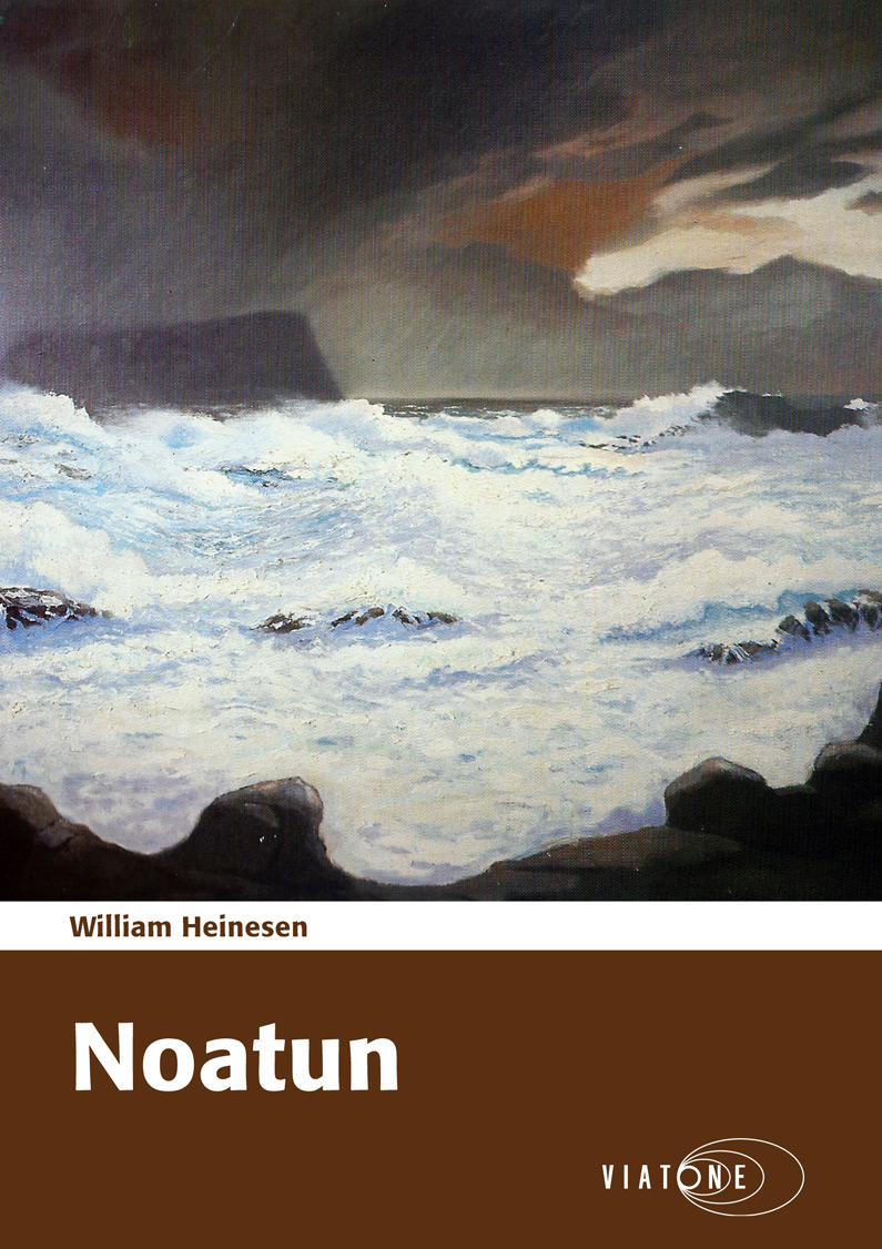 William Heinesen: Noatun