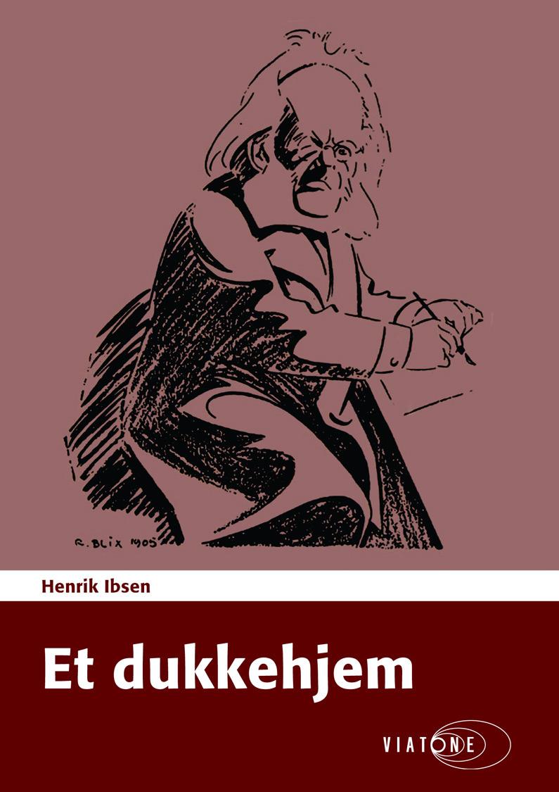 Henrik Ibsen: Et dukkehjem