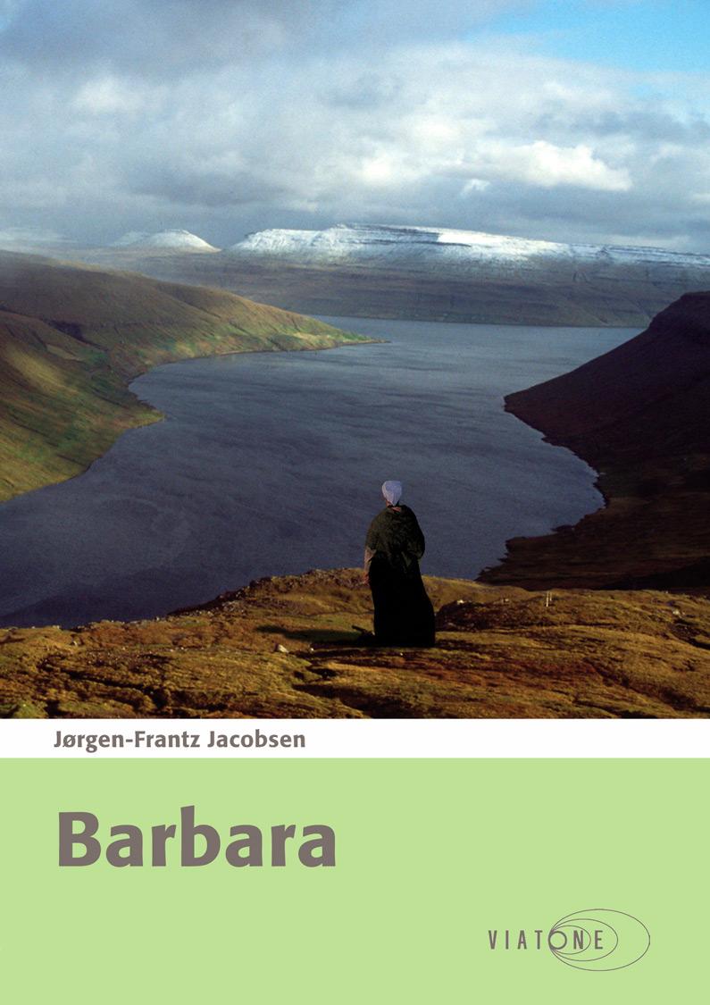 Jørgen-Frantz Jacobsen: Barbara