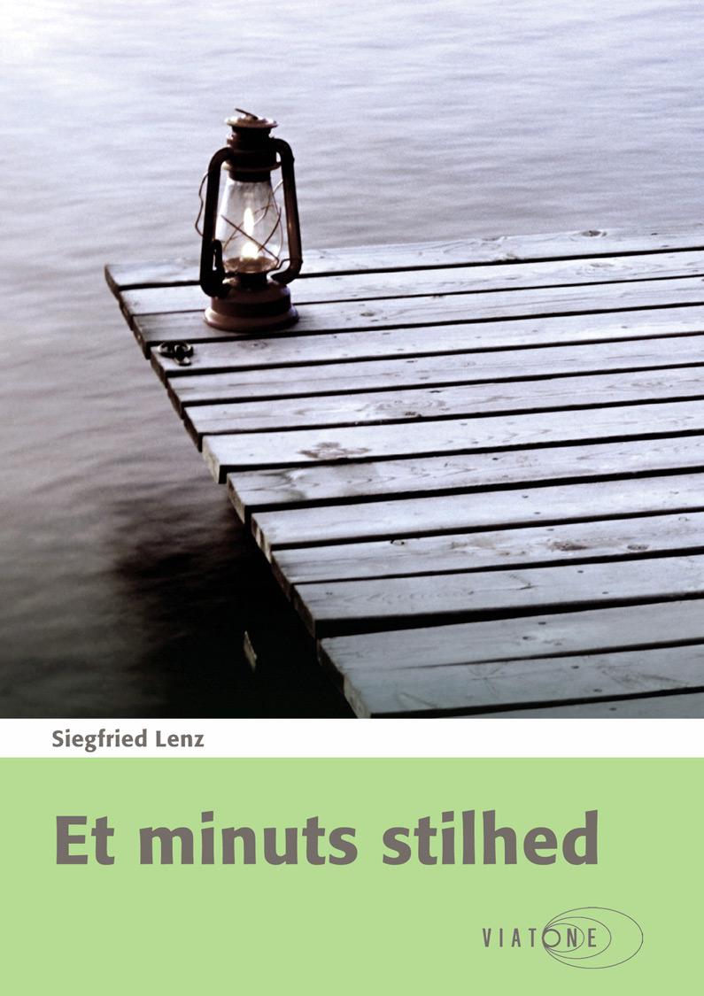 Et minuts stilhed