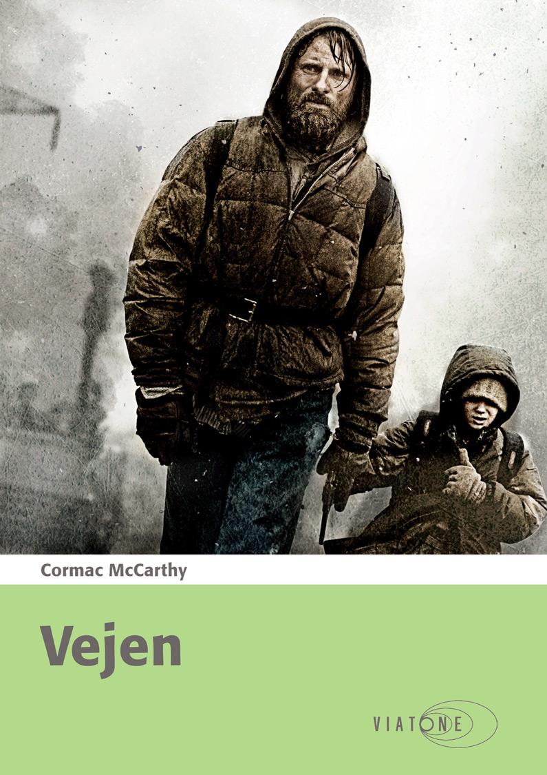 Cormac McCarthy: Vejen