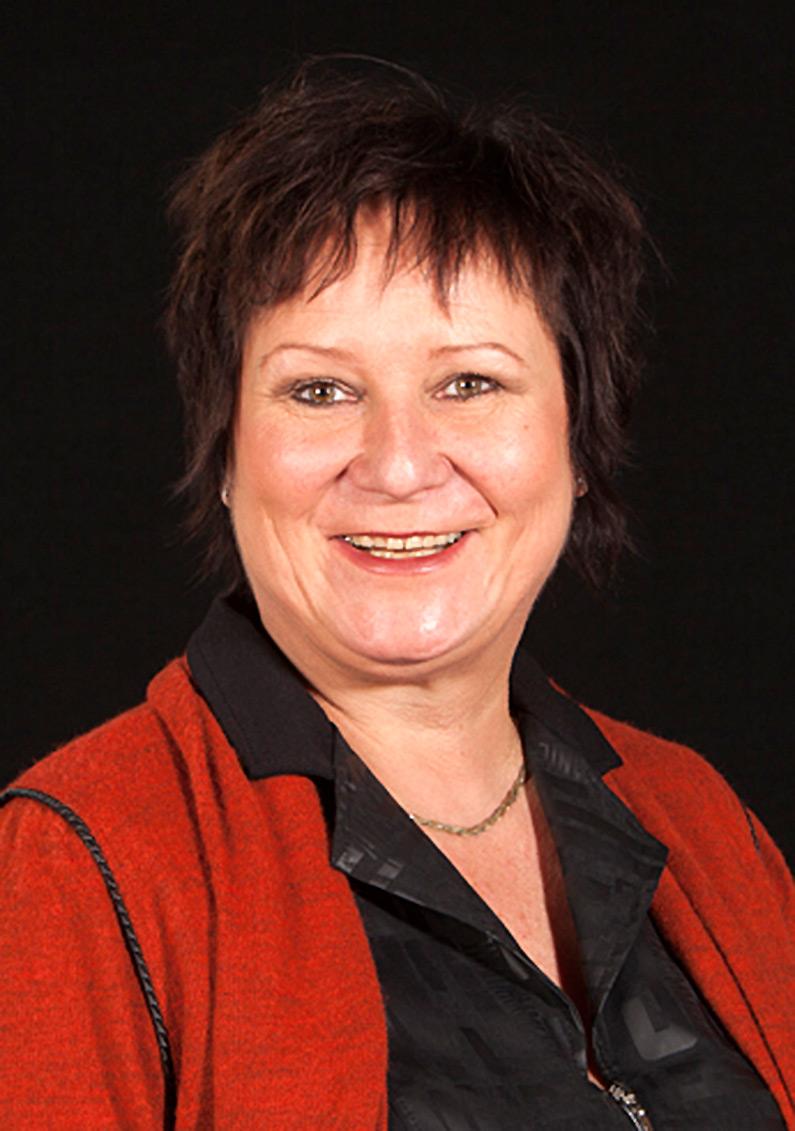Liselotte Krogager