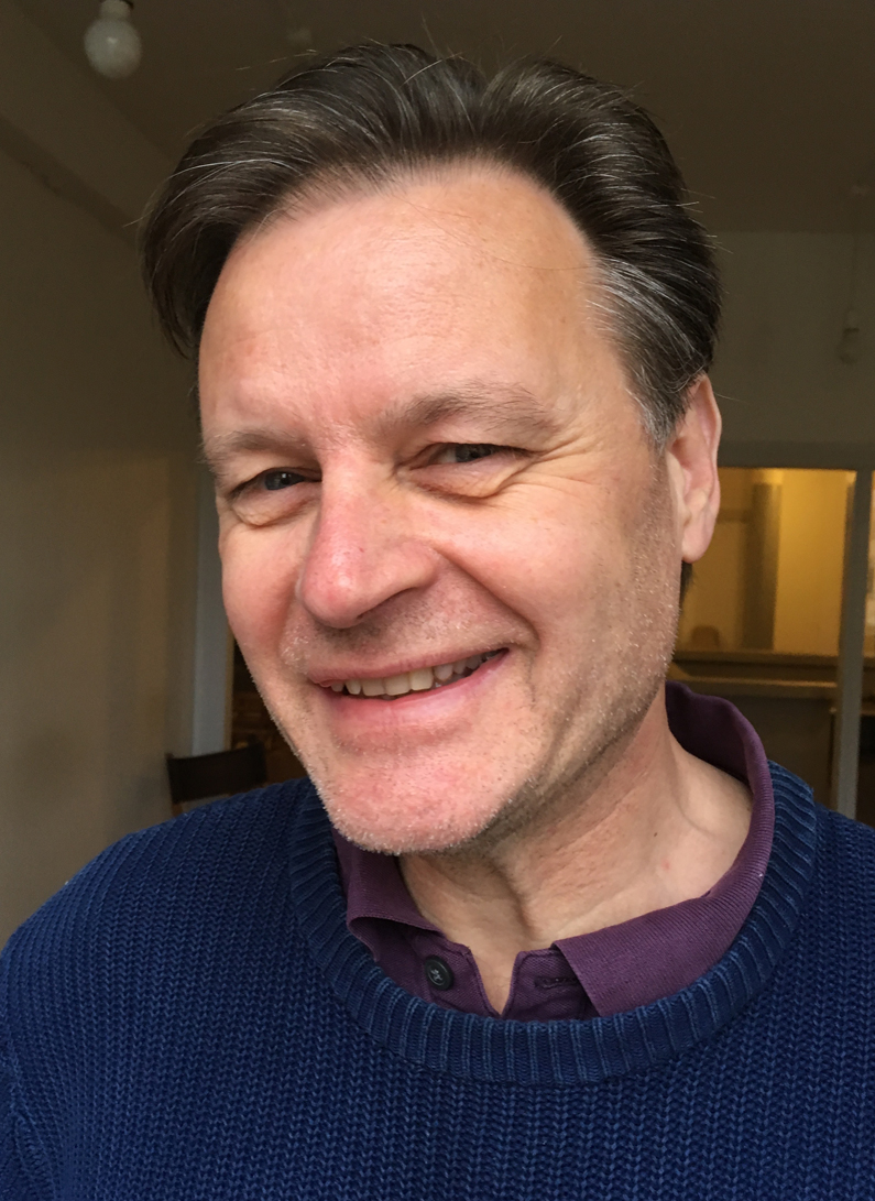 Henrik Hartvig Jørgensen