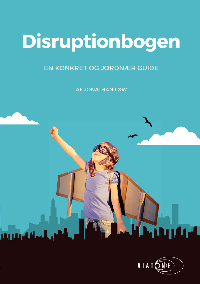 Disruptionbogen