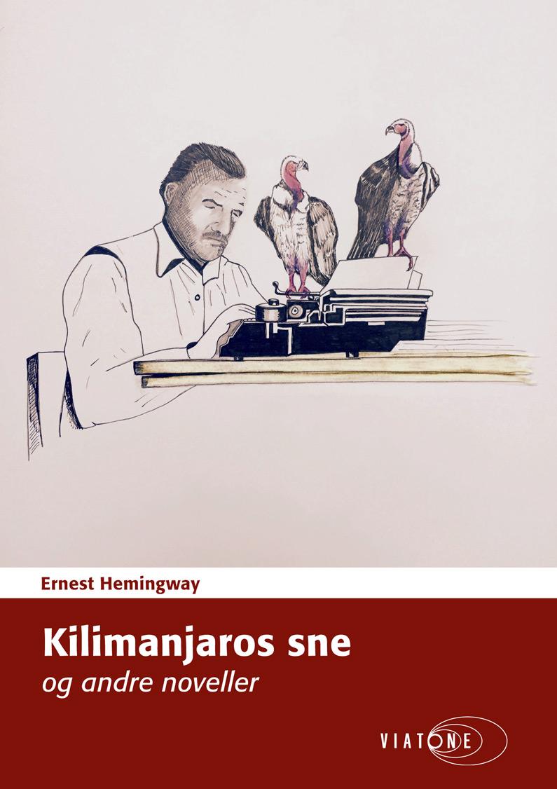Kilimanjaraos sne og andre noveller