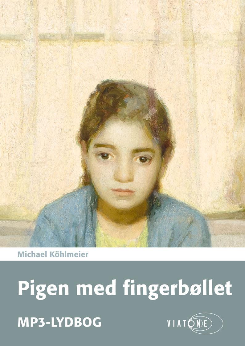 Pigen med fingerbøllet