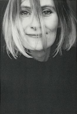 Anne Merete Storm-Olsen
