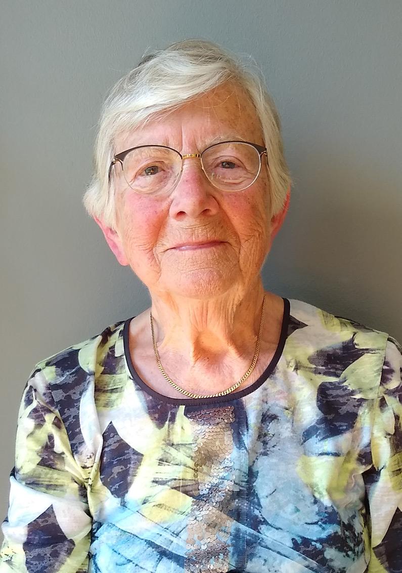 Dorthe Emilie Røssell