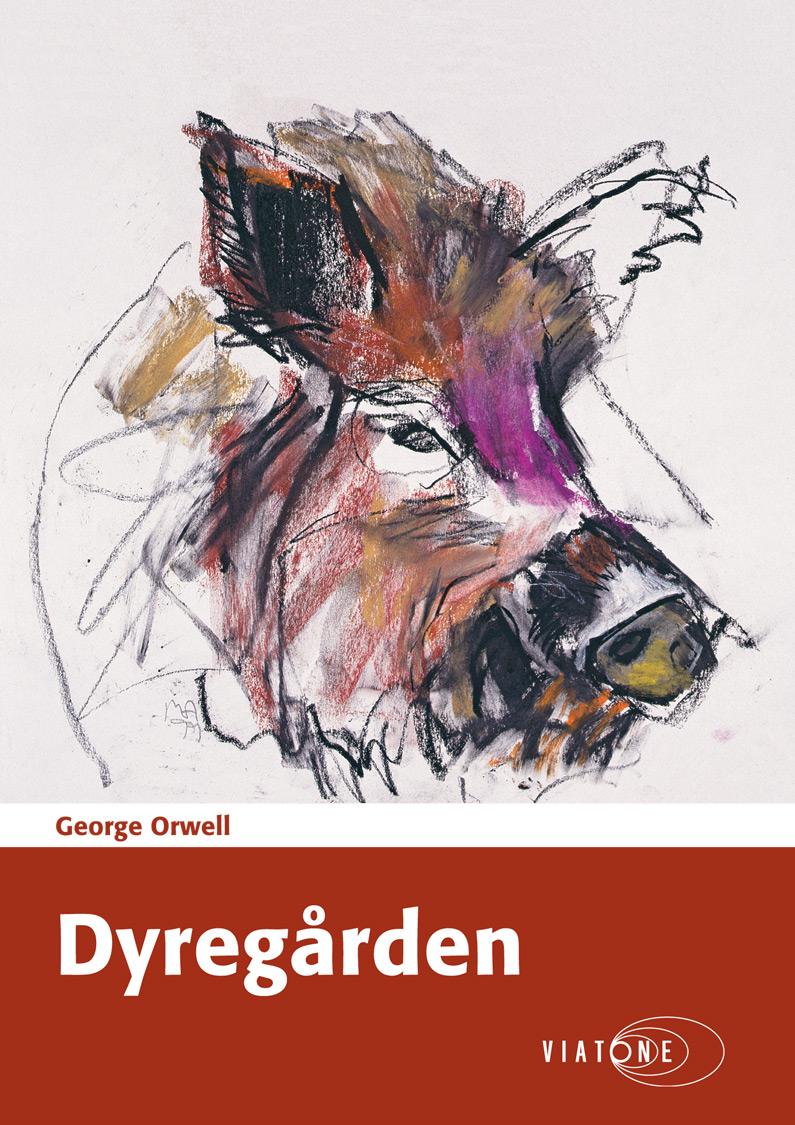 George Orwell: Dyregården