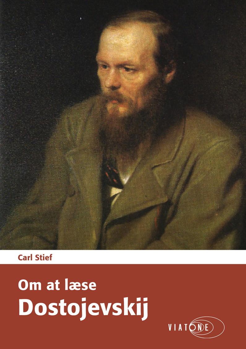 Om at læse Dostojevskij